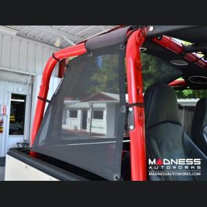 Jeep Wrangler TJ SpiderSides