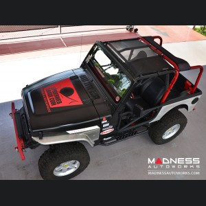 Jeep Wrangler TJKini