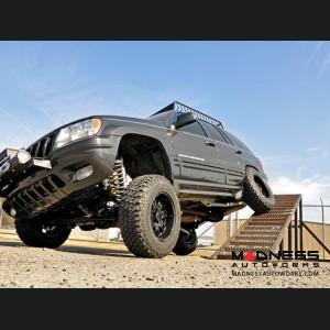 "Jeep Grand Cherokee WJ Long Arm Suspension Kit - 4"" Lift"
