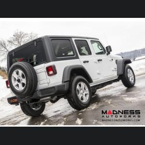 """Jeep Wrangler JL Trailer Hitch w/ 2"""" Receiver - Class III"""