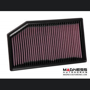 Jeep Wrangler JL 2.0L L4 Air Filter