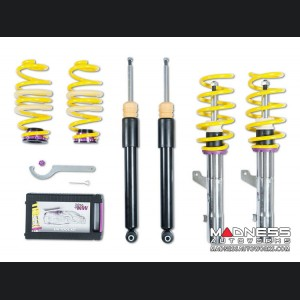 Alfa Romeo Giulia Coilover Kit by KW - V1 - RWD w/ Electronic Dampers