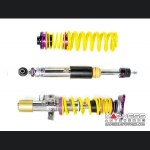 Toyota Supra Coilover Kit by KW - V3 - Clubsport