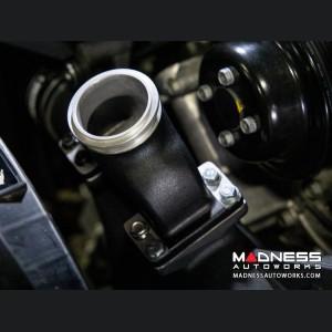Kia Stinger GT Blow-Off Valve Adapter - Mishimoto