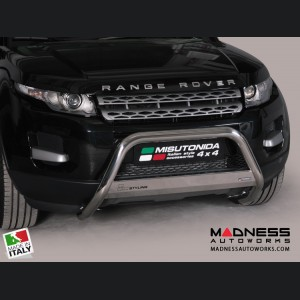 Range Rover Evoque Bumper Guard - Front - Medium Bumper Protector by Misutonida