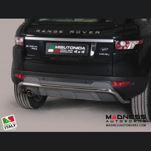 Range Rover Evoque Bumper Guard - Rear by Misutonida