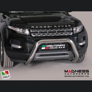 Range Rover Evoque Bumper Guard - Front - Super Bar by Misutonida