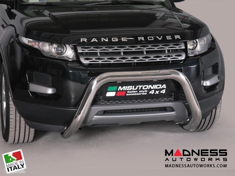 Range Rover Evoque Bumper Guard - Front - Super Bar by Misutonida