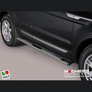 Range Rover Evoque Side Steps - V3 by Misutonida