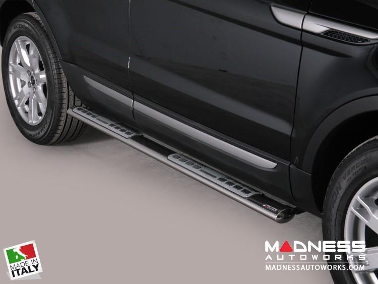 Range Rover Evoque Side Steps - V3 by Misutonida
