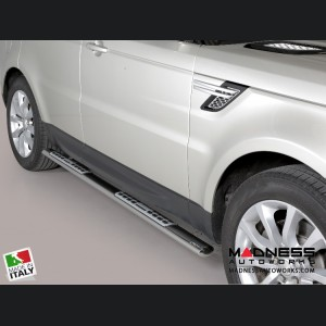 Range Rover Sport Side Steps - V3 by Misutonida