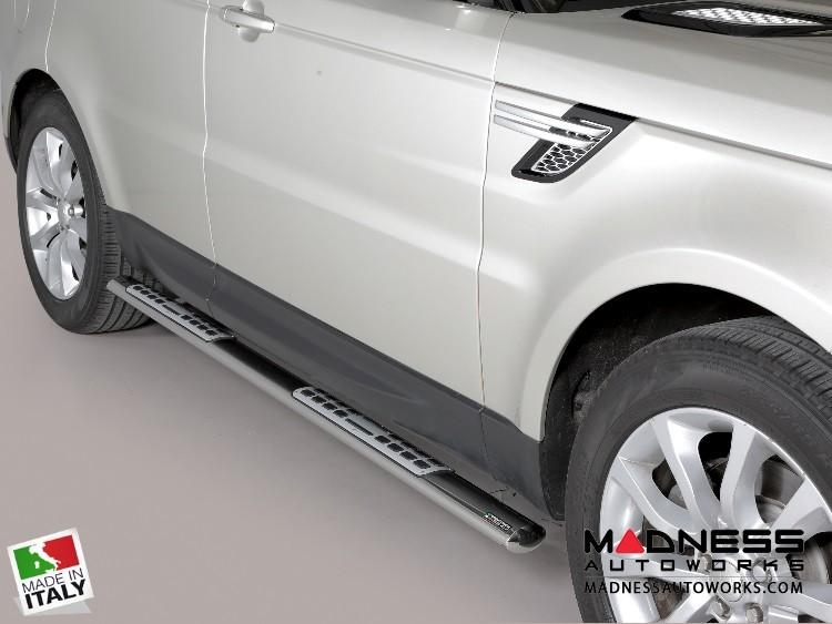 Range Rover Sport Side Steps - V3 by Misutonida