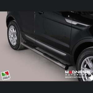 Range Rover Evoque Side Steps - V1 by Misutonida