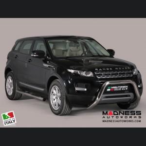 Range Rover Evoque Side Steps - V1 by Misutonida