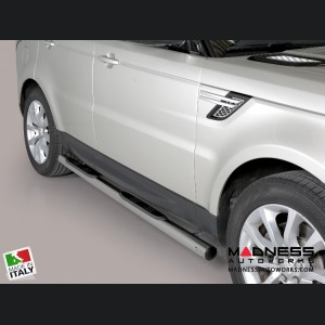 Range Rover Sport Side Steps - V1 by Misutonida