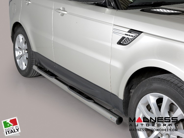 Range Rover Sport Side Steps - V1 by Misutonida
