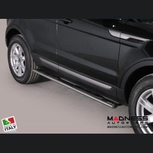 Range Rover Evoque Side Steps - V2 by Misutonida