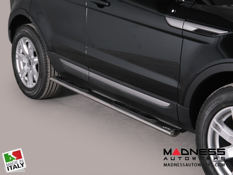 Range Rover Evoque Side Steps - V2 by Misutonida