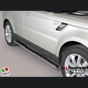 Range Rover Sport Side Steps - V2 by Misutonida
