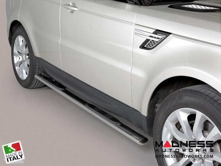 Range Rover Sport Side Steps - V2 by Misutonida