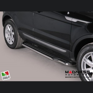 Range Rover Evoque Side Steps - V4 by Misutonida