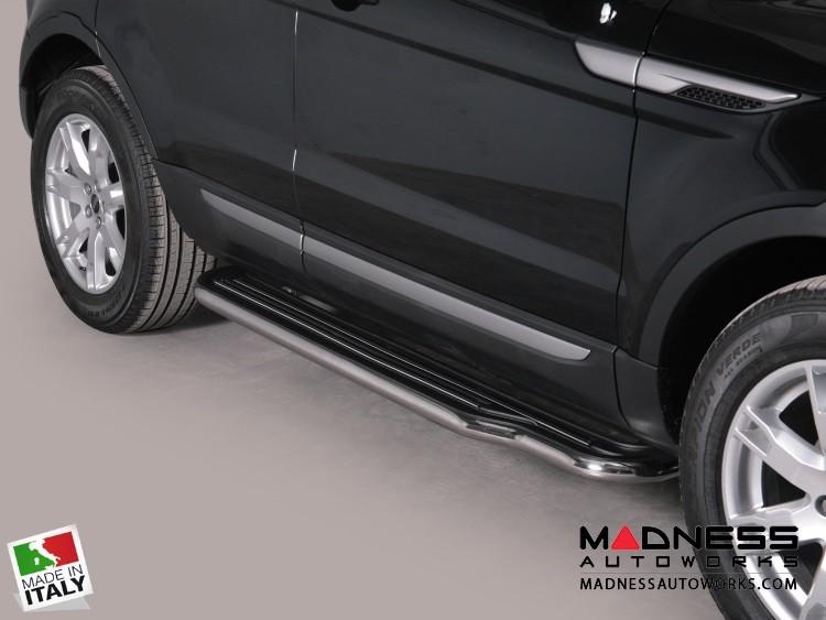 Range Rover Evoque Side Steps - V4 by Misutonida