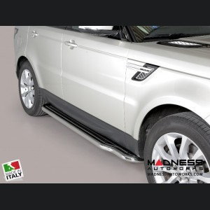 Range Rover Sport Side Steps - V4 by Misutonida