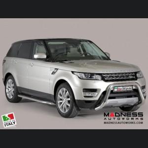Range Rover Sport Side Steps - V4 by Misutonida