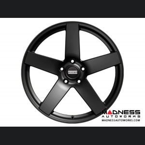 Lexus NX200t/ NX300h Custom Wheels by Fondmetal - STC-02 - Matte Black