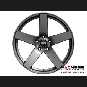 Lexus NX200t/ NX300h Custom Wheels by Fondmetal - STC-02 - Matte Titanium