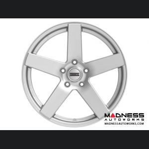 Lexus NX200t/ NX300h Custom Wheels by Fondmetal - STC-02 - Silver