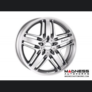 Mercedes Benz S-Class (W222) Wheel by Lorinser - RS9 Polished