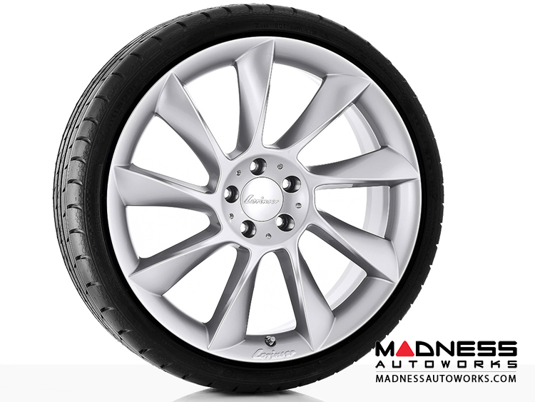 Mercedes Benz C-Class (RS8) Winter Wheel Set - AMG