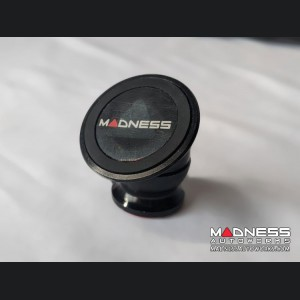 Universal Phone Mount by MADNESS - Black Finish