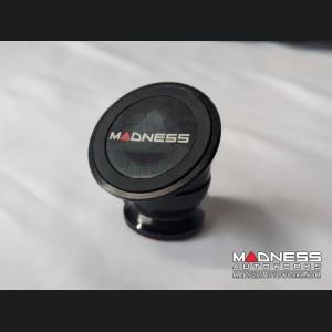 Universal Phone Mount by MADNESS - Black Finish