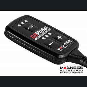 Jaguar F-Type Throttle Controller - MADNESS GOPedal - 2.0L