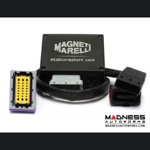Jeep Renegade Power Pedal by Magneti Marelli (with Remote)
