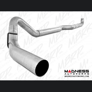 Chevrolet Silverado 2500/ 3500 Duramax by MBRP Exhaust Systems - PLM Series
