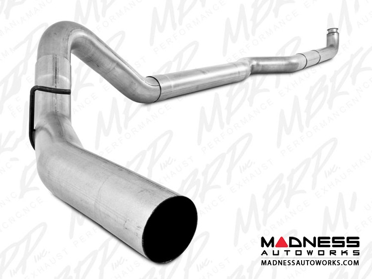 GMC Sierra 2500/ 3500 Duramax by MBRP Exhaust Systems - PLM Series