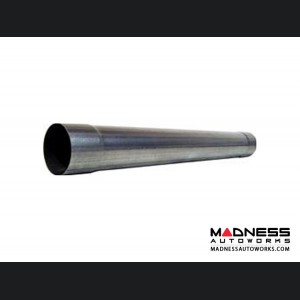 """Universal Muffler Delete Pipe by MBRP Exhaust Systems - 5"""" Inlet /Outlet  31"""" Overall"""