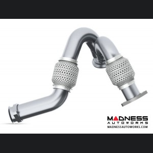 Ford Super Duty 6.0L Powerstroke by MBRP Exhaust Systems - Turbo Up Pipe