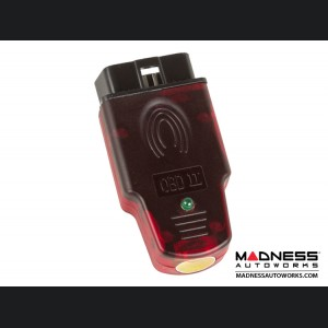 Jeep Compass AutoFlash by MADNESS