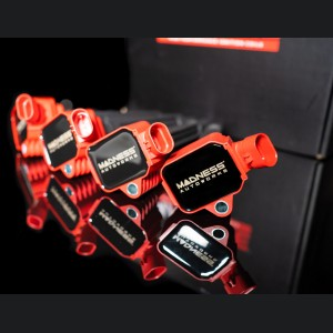 FIAT 500X Ignition Coil Pack Set - MAXFire High Performance - 1.4L Turbo
