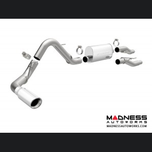 """Ford F-150 4.6L V8 Performance Exhaust by Magnaflow - 3"""" Exhaust System"""