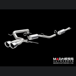 "Subaru Impreza 2.5L Performance Exhaust by Magnaflow - 3"" Exhaust System"