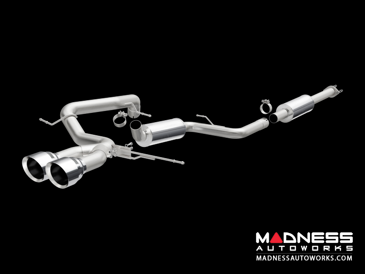 "Subaru WRX STI 2.5L Performance Exhaust by Magnaflow - 3"" Exhaust System"