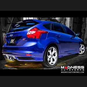 """Ford Focus 2.0L Performance Exhaust by Magnaflow - 2.5"""" Exhaust System"""