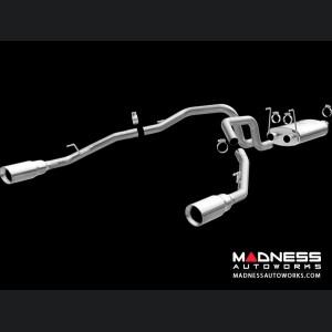 "Dodge Ram 5.7L 1500 Performance Exhaust by Magnaflow - 3"""