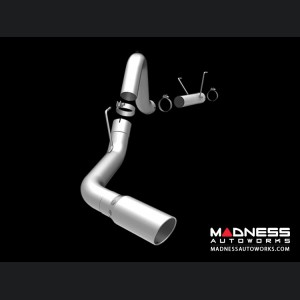 Dodge Diesel 6.7L 2500/ 3500 Performance Exhaust by Magnaflow - 4""