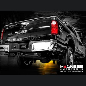 "Ford F 250/ 350 6.7L V8 Performance Exhaust by Magnaflow - 5"" Exhaust System"